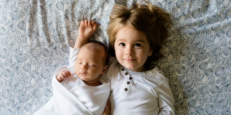 4 Tips to Caring for Children's Eczema