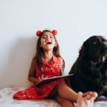 5 Tips to Keeping a Toddler Occupied